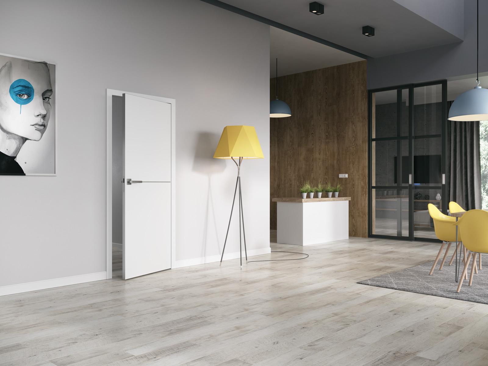 Drzwi wewnętrzne Classen Saga - salon sprzedaży drzwi | Wejherowo, Kościerzyna