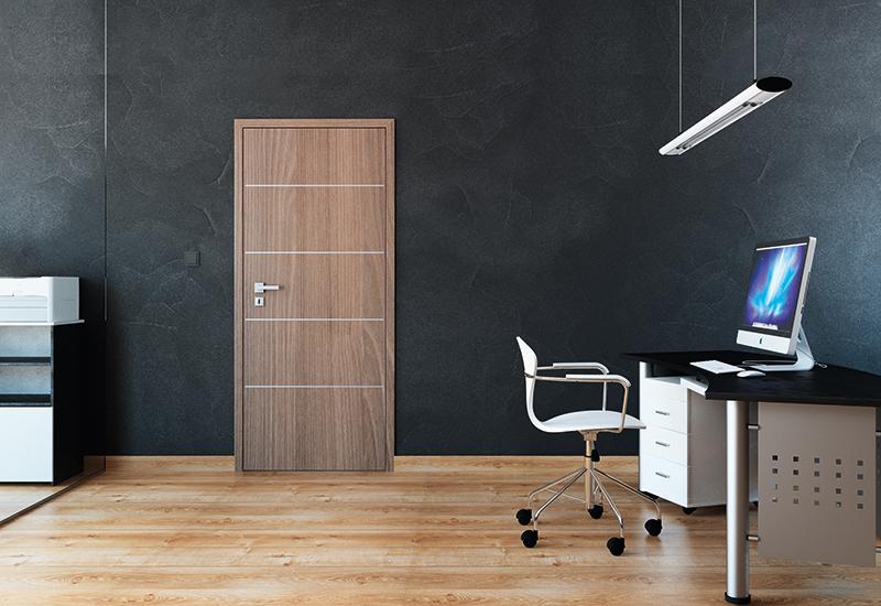 Drzwi wewnętrzne Classen Discovery B - salon sprzedaży drzwi | Wejherowo, Kościerzyna