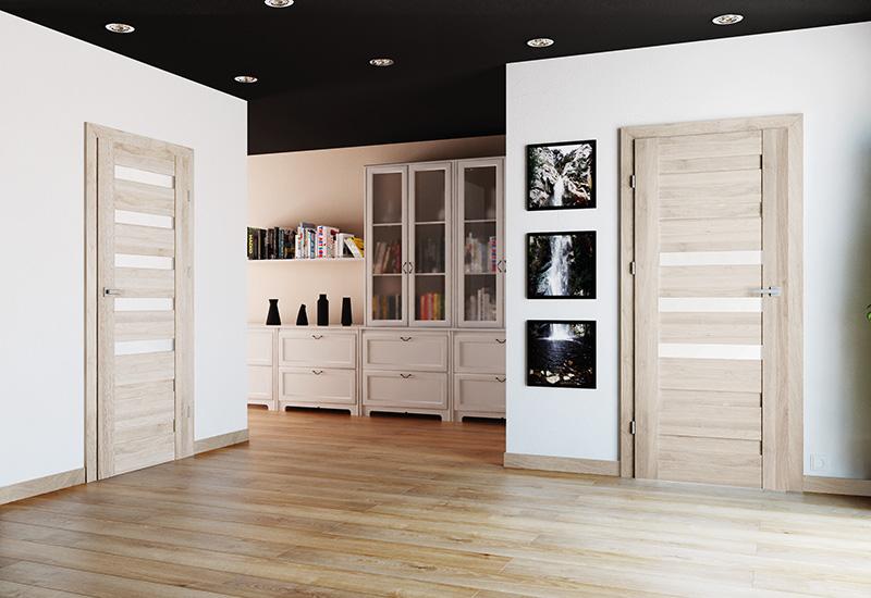 Drzwi wewnętrzne Classen Traffic - salon sprzedaży drzwi | Wejherowo, Kościerzyna