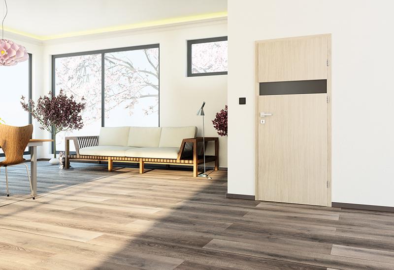 Drzwi wewnętrzne Classen Visio - salon sprzedaży drzwi | Wejherowo, Kościerzyna