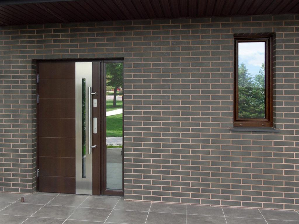 Drzwi zewnętrzne salon sprzedaży drzwi | Wejherowo, Kościerzyna